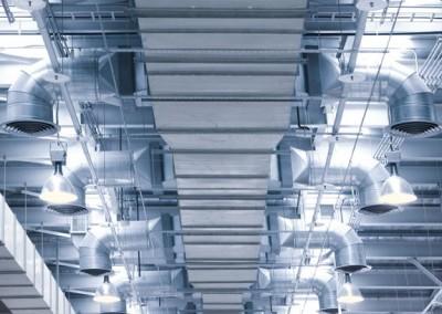 Projektleiter/ Fachplaner Bereich technische Gebäudeausrüstung – Schwerpunkt Klima-Lüftung