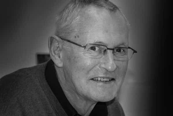 Rolf Sander